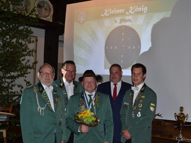 Kleiner König Ulrich Voigt Teiler 956